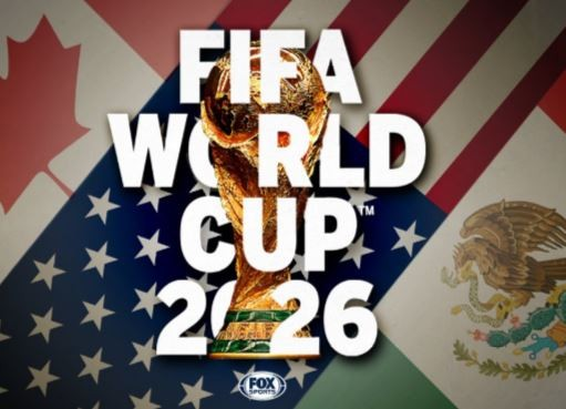 Joint bid from the United States, Canada and Mexico wins?the right to host the 2026 FIFA World Cup, beating a bid from Morocco