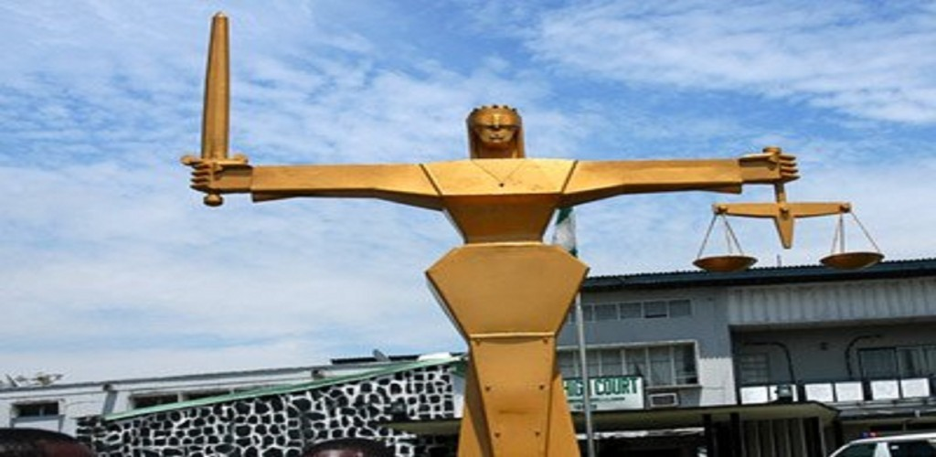 Court sentence 5 to death by hanging over murder of herdsman