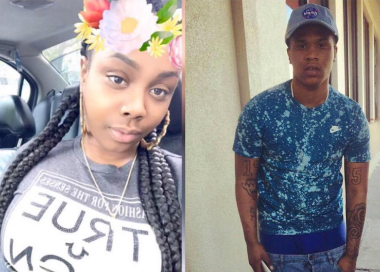 Boy shoots girlfriend in head 3 times and runs over her with a car but he dies while fleeing scene