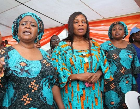 Photos from?the service of songs, held in honour of late Punch chairman, Wale Aboderin
