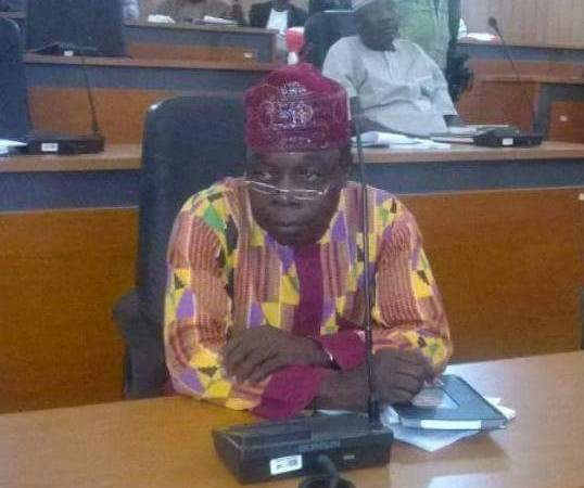 Ekiti State House Of Assembly Suspends Chief Whip For Sleeping At Plenary Sessions