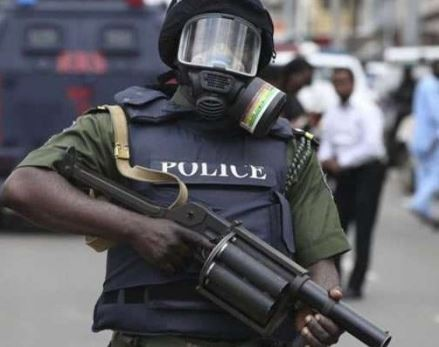 Update: Police arrest two?suspected killers of Abuja