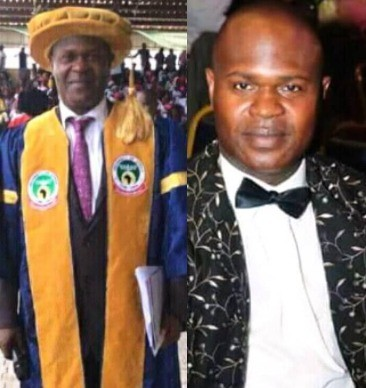 Professor found dead inside his office in Bayelsa