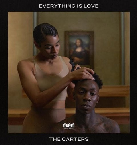 Jay-Z and Beyonce drop new album titled Everything Is Love in middle of OTRII tour