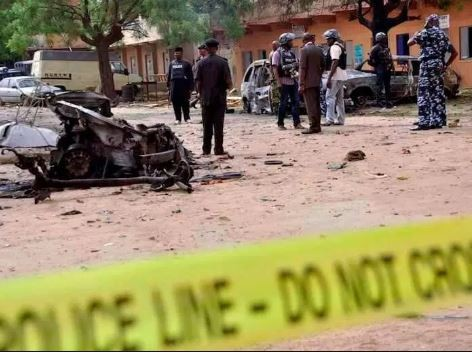 20 people killed, 48 others Injured as fresh explosion rocks Borno Village
