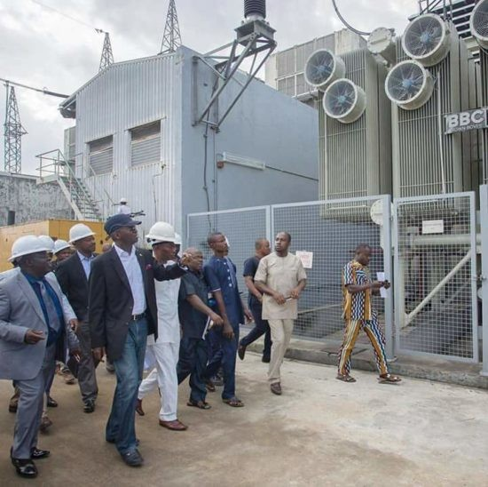 Blackout looms in Nigeria as six power stations shut down