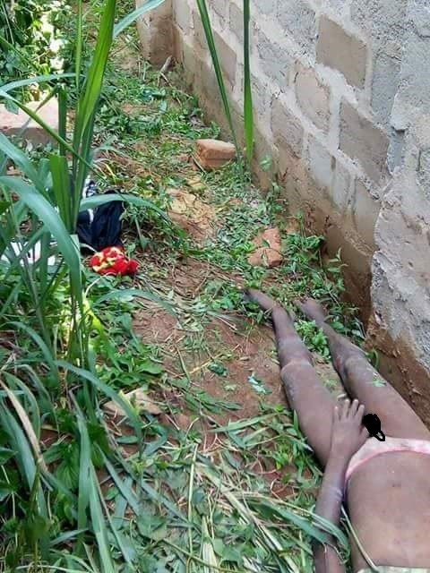 Young girl reportedly gang raped and murdered in Anambra state (Graphic Photos)