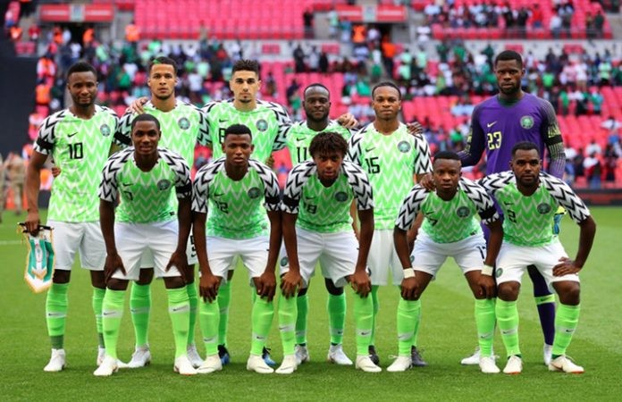 FG increases Super Eagles? winning bonus by $5000 to spur them to victory