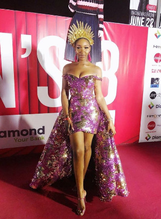 Photos: Did Idia Aisen