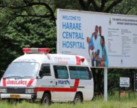 Five-day old twins burnt to death in a Zimbabwean hospital
