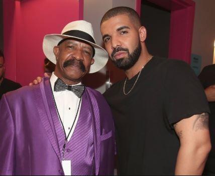 Drake gifts his dad a $100k?Bentley (photos)