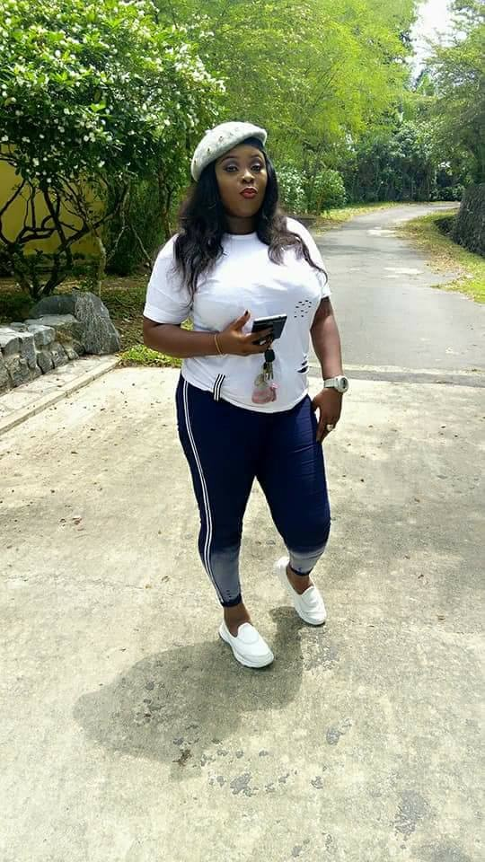 Nigerian female firefighter electrocuted while charging her phone which she placed on her body and slept off (photos)