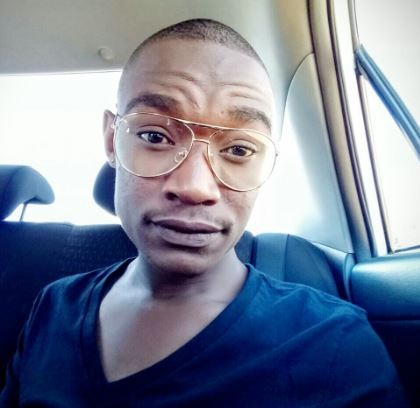 A very confusing tweet on sexuality by a South African man