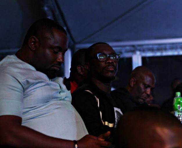 Mr. 2Kay Shuts Down Port Harcourt As Elevated Concert Records Massive Turnout (Photos)