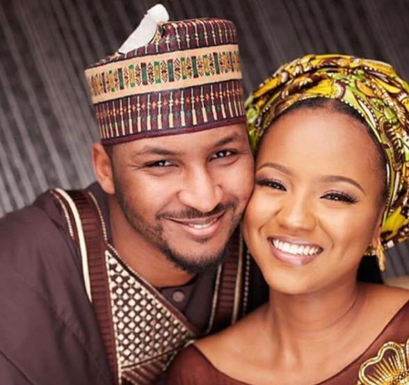 Billionaire daughter, Hauwa Indimi, set to wed Muhammad Yar