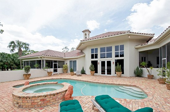 Slain rapper XXXTentacion recently moved into his dream home, a $1.4m mansion 15 minutes from site where he was killed (Photos)