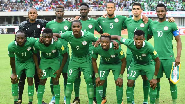Prophet Aika demands N750k to pray for Nigeria to win the World Cup (video)