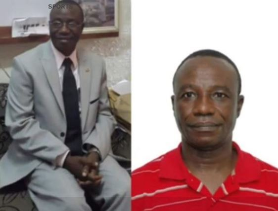 ?OAU sacks sex for marks lecturer,?Prof Richard Akindele