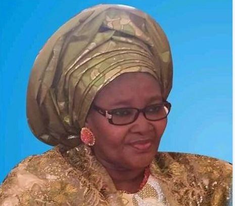 Former Adamawa State Governor, Murtala Nyako?loses wife
