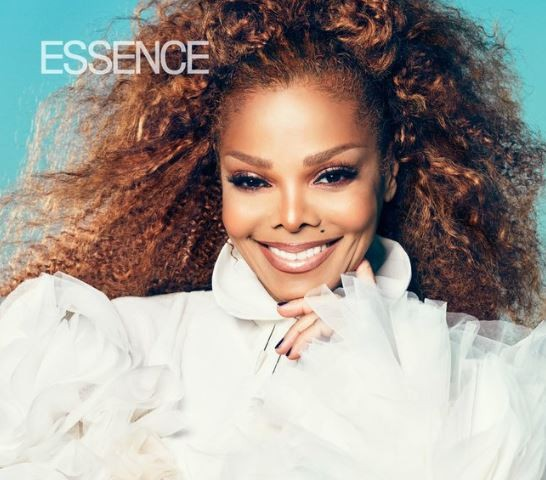 Janet Jackson reveals her battle with depression as she covers August edition of?Essence Magazine
