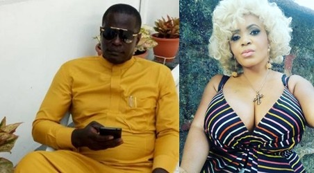 Cossy Orjiakor allegedly battered by her neighbour for interfering while he was beating his wife (photos)