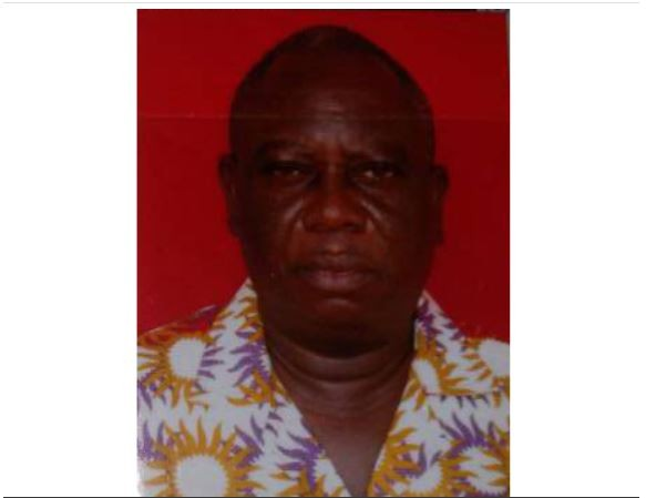 60Yrs Old Church Elder Found Dead In A Guest House After