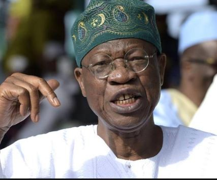 Lai Mohammed?blames?the herdsmen/farmers conflict on the scarcity of resources for grazing