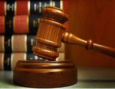 30 year old woman arraigned for biting?neighbour?s eye during a fight in Lagos