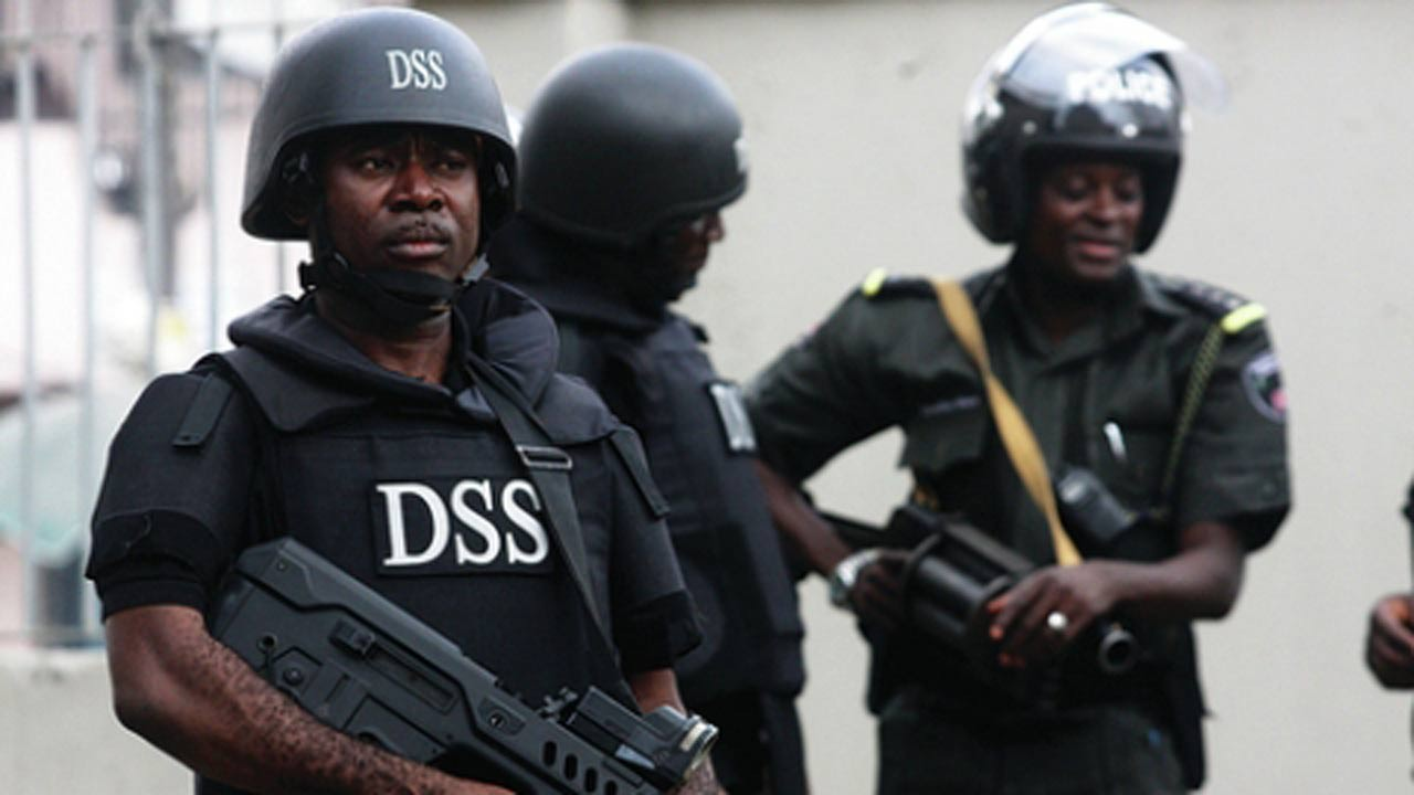 DSS arrests two suspected ISIS commanders in Abuja