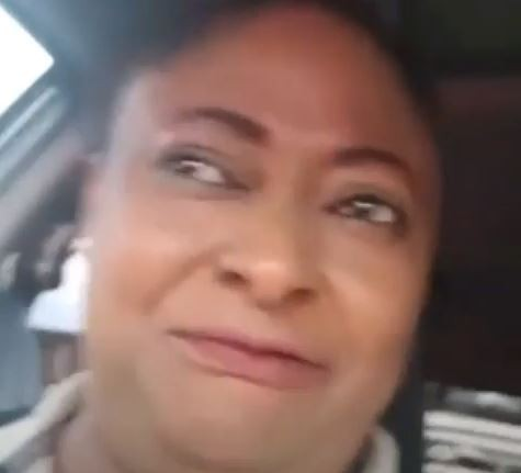 Video: Actress Ronke Oshodi Oke berates her colleagues for posting their worldly possessions on social media