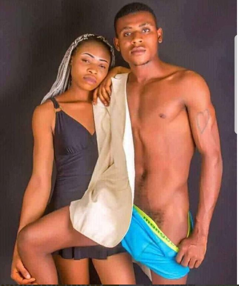 Whose brother and sister are these?