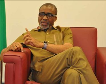 PDP expresses fear over Senator Abaribe?s safety?demands his release by DSS