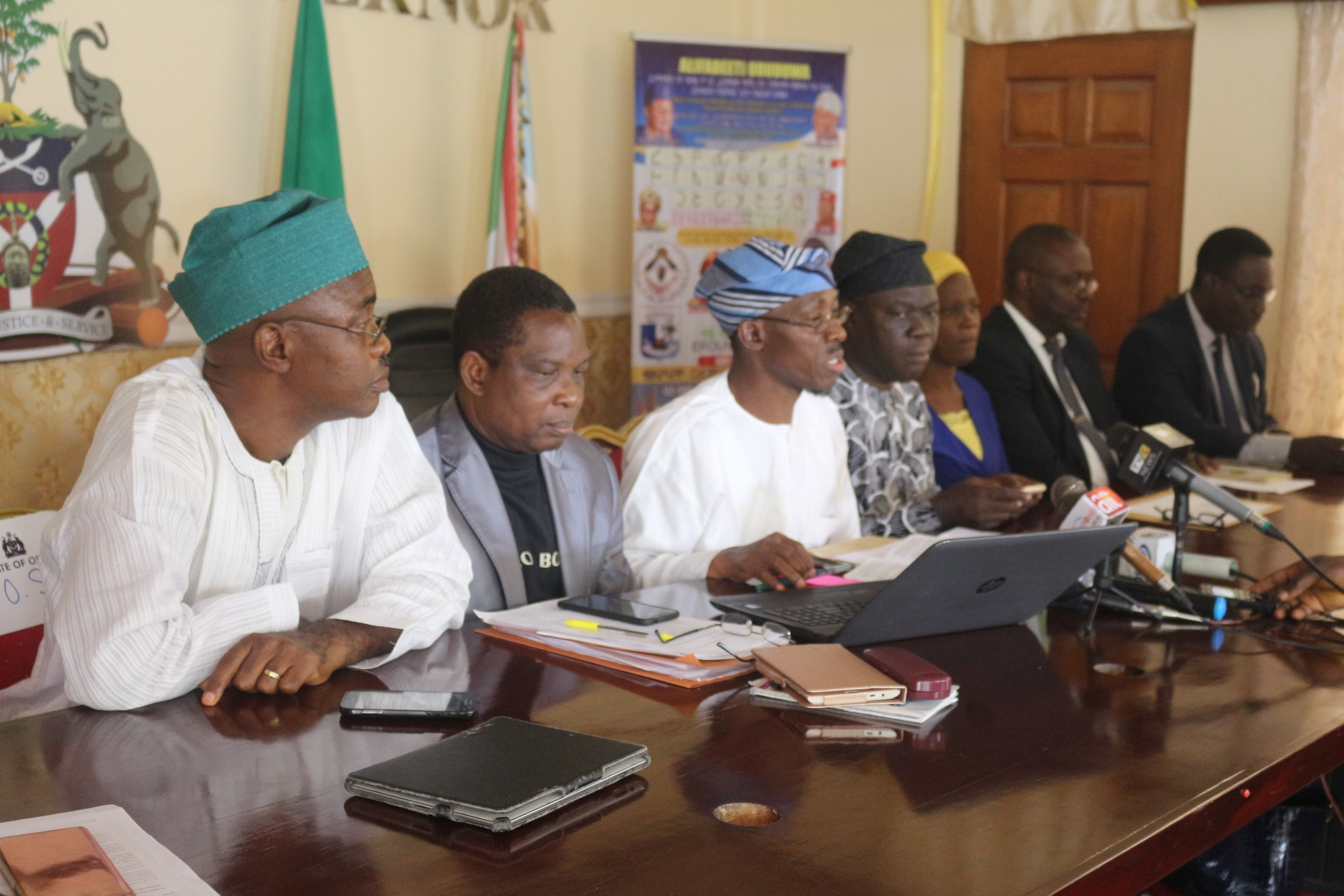 WAEC confirms improvement in Osun Education under Aregbesola