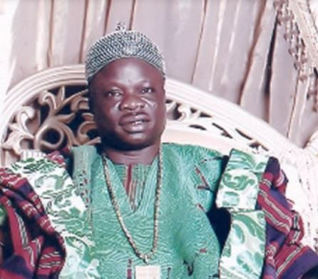 All Nigerian politicians sponsor thugs -?Offa monarch,?Oba Mufutau Gbadamosi