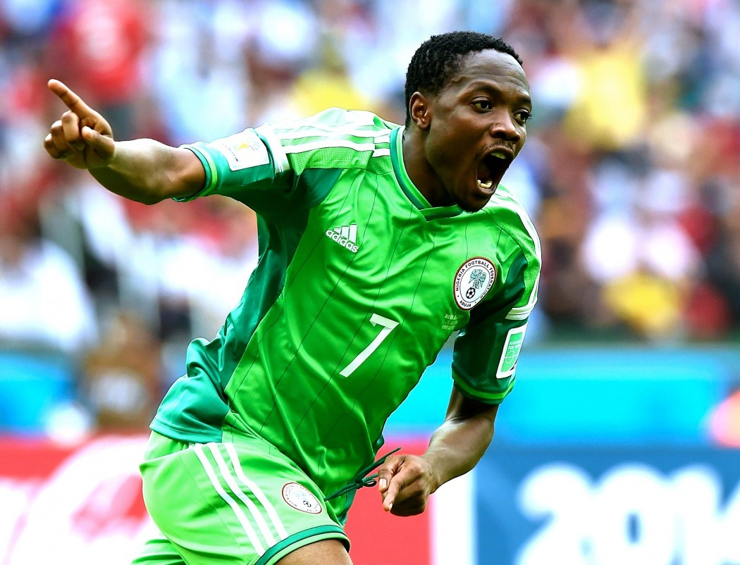 How Ahmed Musa Proved Buhari to Be a Liar - By Reno Omokri