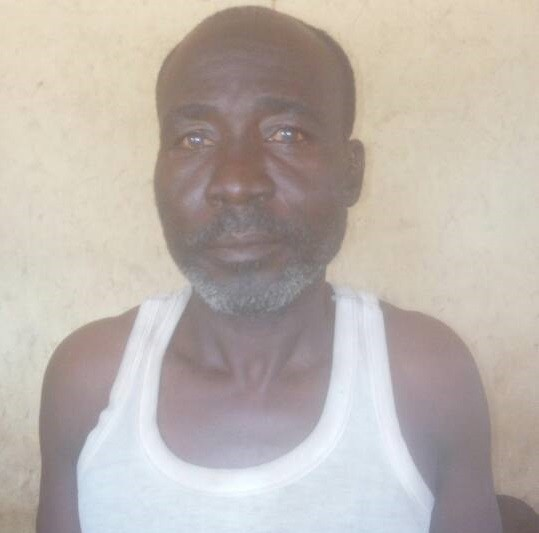 Soldiers arrest three for attacking Fulani settlement in Adamawa state (photos)
