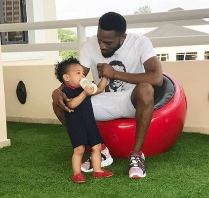 Don Jazzy, Tonto Dikeh, Frank Amudo, others mourn?the death of Dbanj