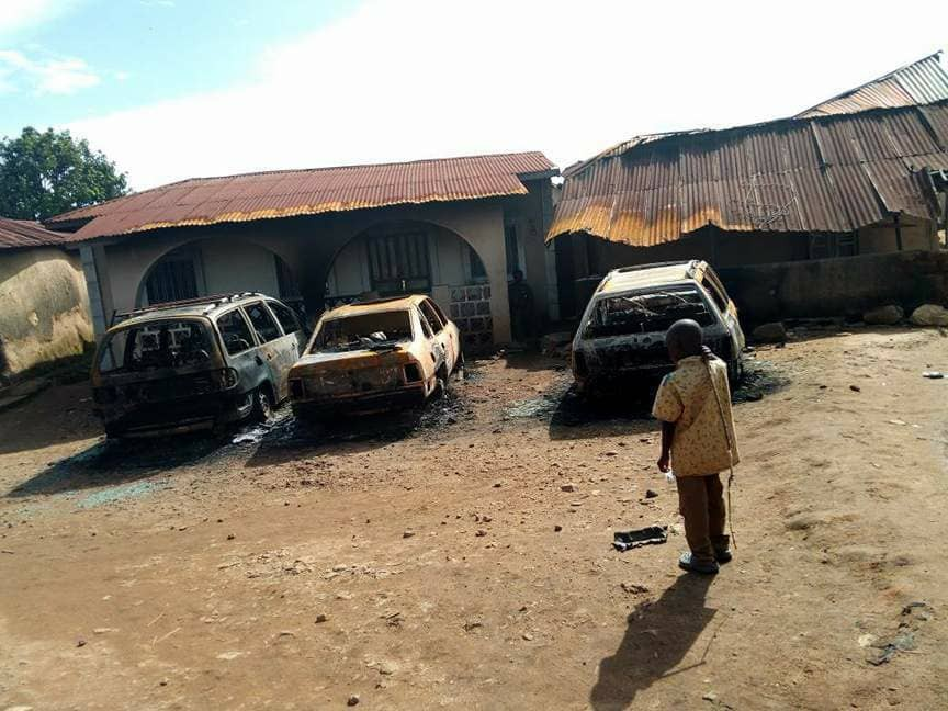 Police confirm 86 dead in Plateau attack, 50 houses burnt