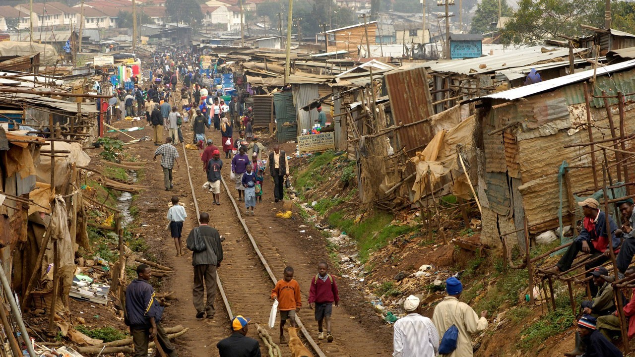 Nigeria overtakes India in World?s extreme poverty ranking