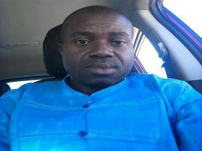 Photo: 36-year-old Nigerian trader shot dead by unknown assailants in South Africa