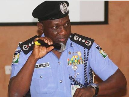 IG,?Ibrahim Idris?sacks?the Commissioner of Police in Plateau State with immediate effect following killing in Jos