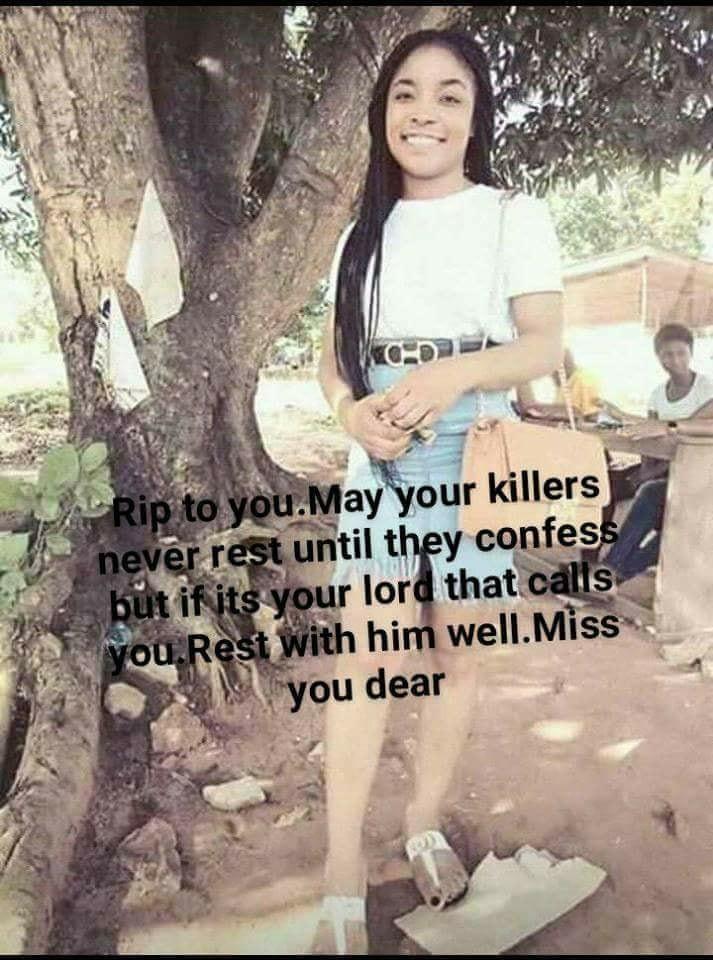 IMSU final year female student dies with lover in hostel, Sad! IMSU final year female student dies with lover in hostel