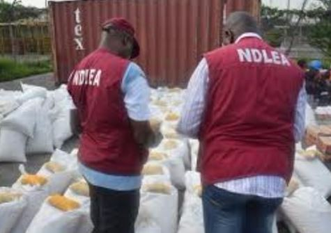 In 6-months,?NDLEA arrests 443 drug suspects, seizes 2,553 liters of codeine syrup