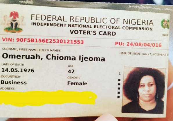 Some Nigerians surprised after comedian Chigurl revealed she is 42 years old