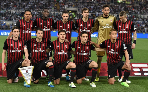 AC Milan banned from Champions League and Europa League for?2018-19 season?