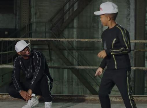 Mr. P Releases Ebeano Video, Michael Blackson and Cameron Okoye Make Cameo Appearances