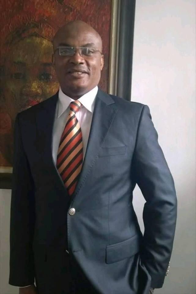 Former Globacom manager, Okon Iyanam , assassinated in Ogun