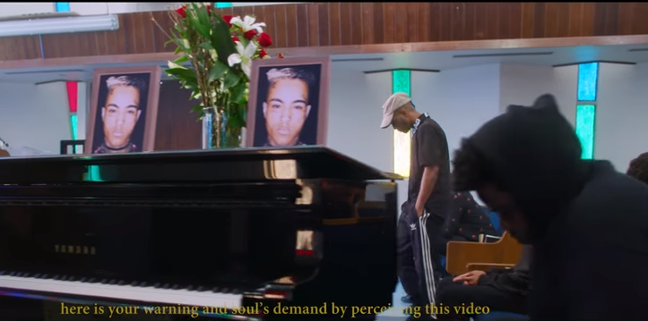 New music video to XXXTentacion?s single ?SAD!? has just been released today and it already has over 2 million views