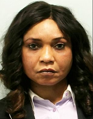 Nurse who used voodoo magic to force Nigerian women to work as prostitutes in Europe is found guilty of trafficking in the first case of its kind