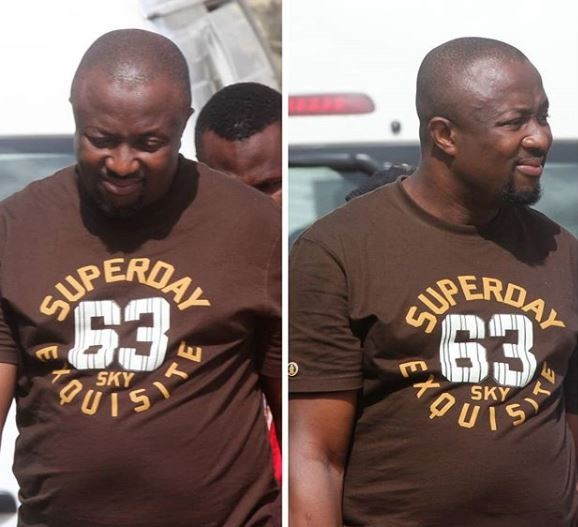 Photo:?EFCC docks oil and gas worker for N97m fraud